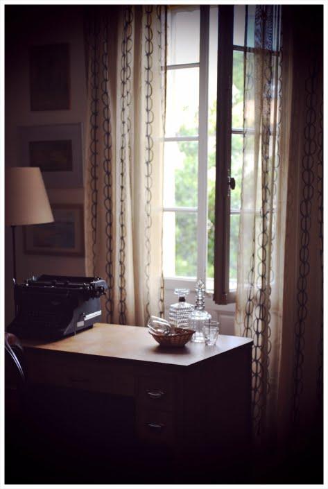 Albert Camus Room